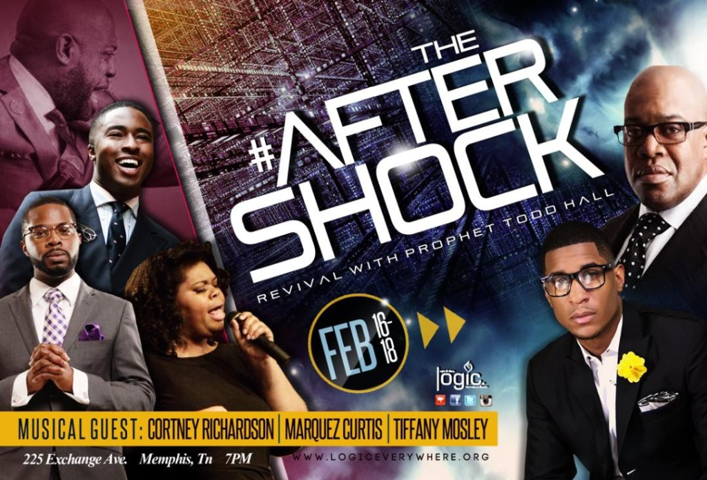 The Aftershock